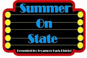 summer on state logo