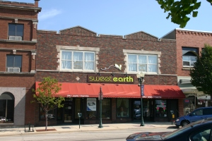 Sweet Earth Gifts*Jewelry*Engraving*Beads